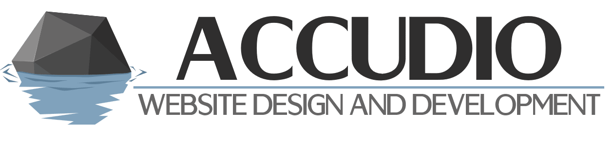 Accudio - Web Design and Development